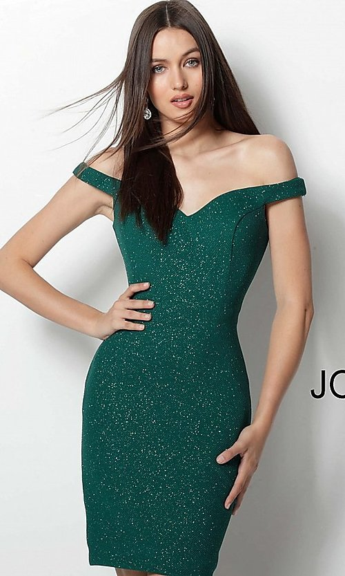 Style: JO-61623 Front Image