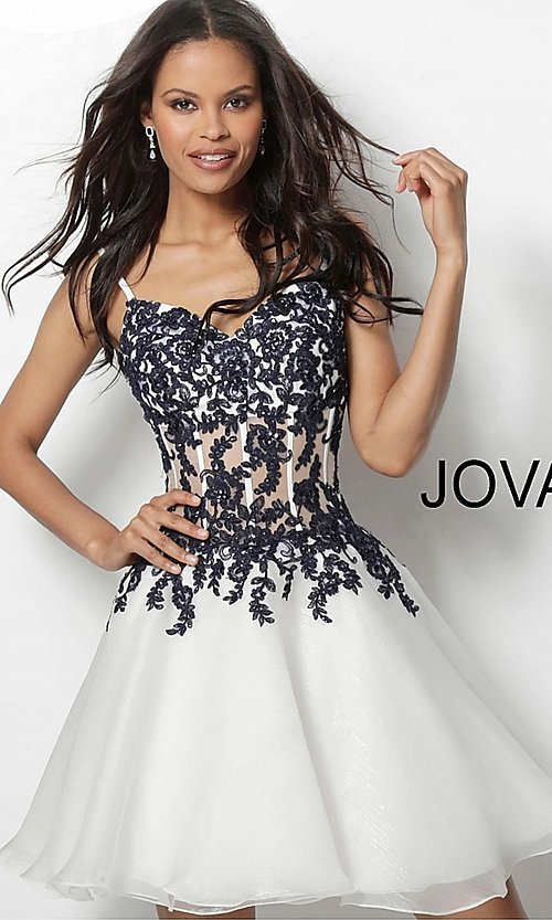 Style: JO-65718 Front Image