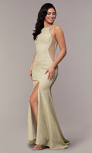 6bab6dfc Hourglass Prom Dresses, Gowns for Hourglass Figures