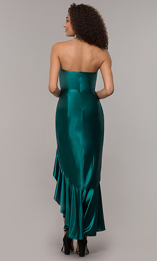 Style: LUX-LD5209 Back Image