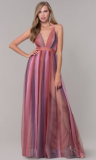Long Designer Prom Dresses Long Formal Evening Gowns