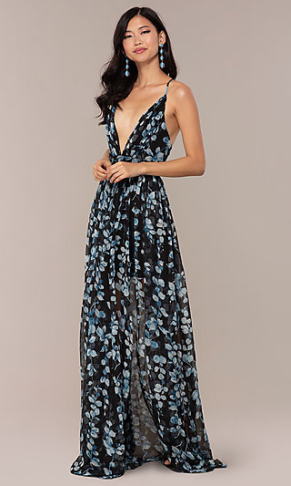Wedding Guest Dresses Semi Formal Party Dresses,Mother Of The Bride Maxi Dresses For Beach Wedding