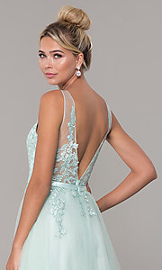 Style: DQ-2596 Detail Image 7