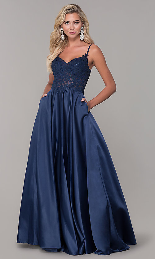 Style: DQ-2459 Detail Image 3