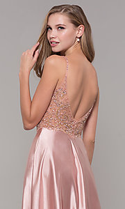 Style: DQ-2614 Detail Image 2