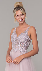 Style: DQ-2511 Detail Image 1