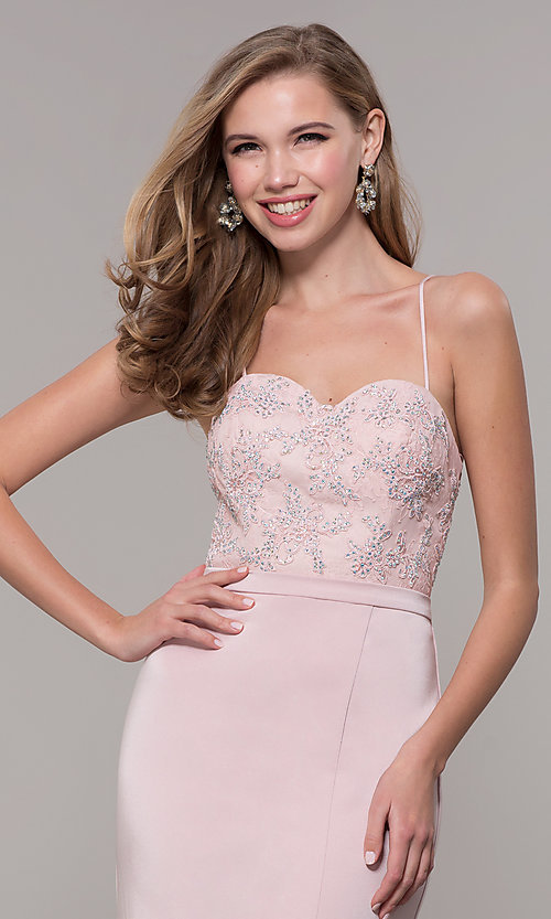 Style: DQ-2631 Detail Image 1