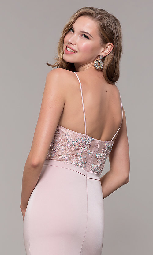 Style: DQ-2631 Detail Image 2