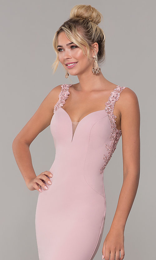 Style: DQ-2623 Detail Image 1
