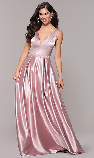 2d70cebc3e33 Prom Dresses on Sale, Discounted Evening Gowns