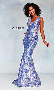 Style: CLA-3713 Detail Image 1