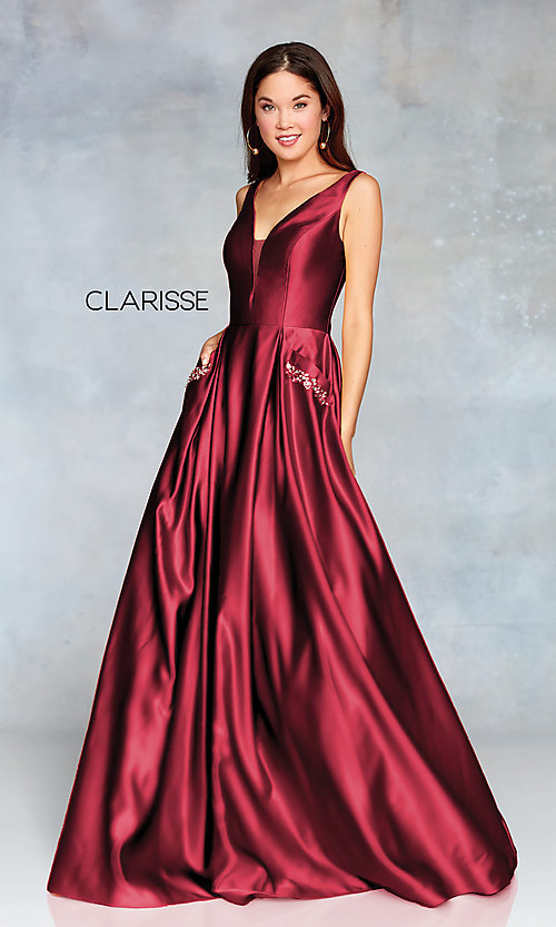 Style: CLA-3741 Detail Image 4