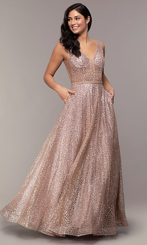 Style: DQ-2593 Detail Image 3