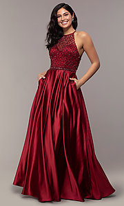 Style: DQ-2744 Detail Image 3