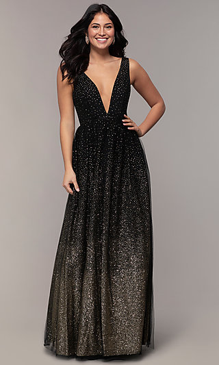 Long Formal Dresses Long Formal Evening Gowns