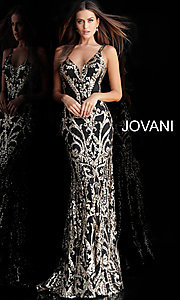 Style: JO-63350 Front Image