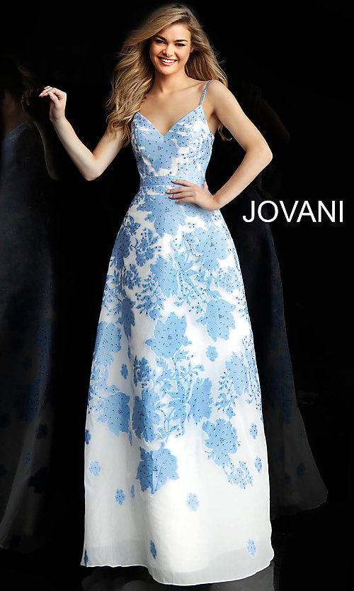 Style: JO-57101 Front Image