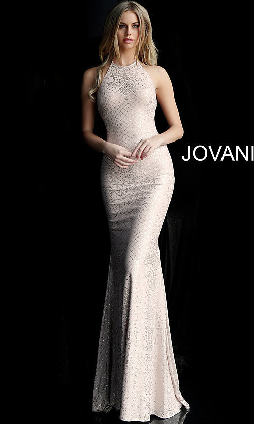 Style: JO-60137 Front Image