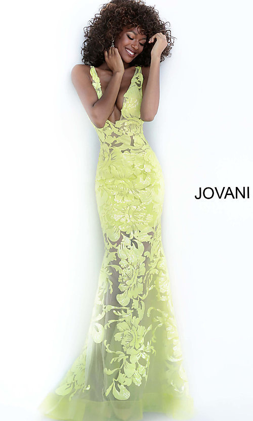 Style: JO-60283 Front Image