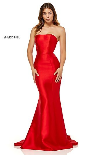 Sherri Hill Prom Dresses Designer Pageant Gowns