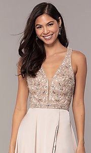 Style: DQ-2527 Detail Image 6