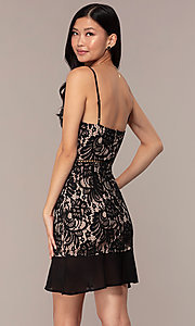 Style: AC-DS24724W Back Image