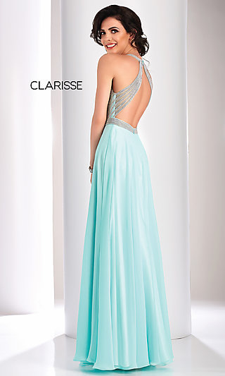 285f17086337 Clarisse Prom Dresses, Formal Evening Gowns