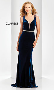 Style: CLA-3469 Front Image