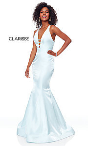 Style: CLA-3765 Front Image