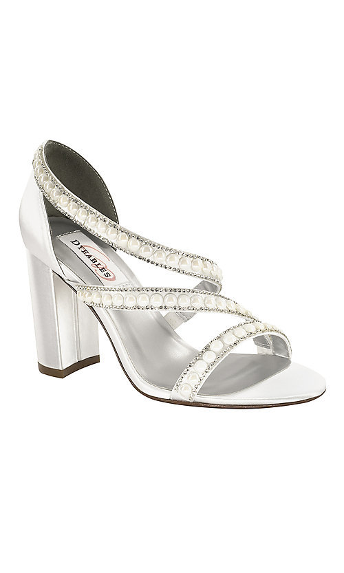 Style: DY-4354-Linda Front Image