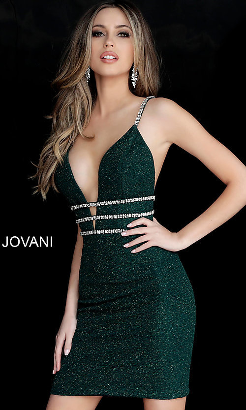 Style: JO-61628 Front Image