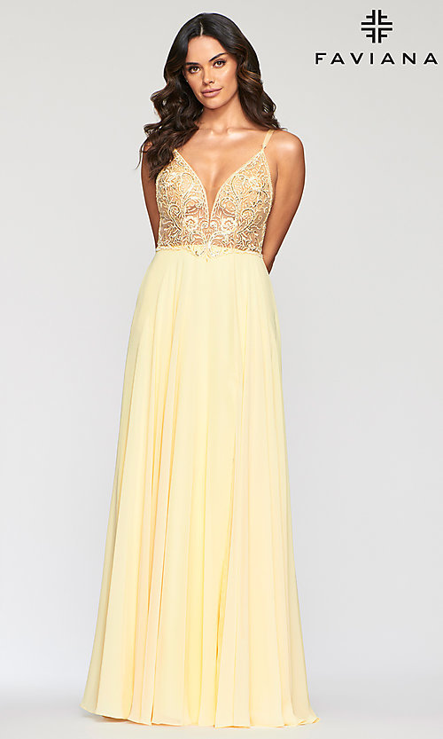 Style: FA-S10431 Front Image