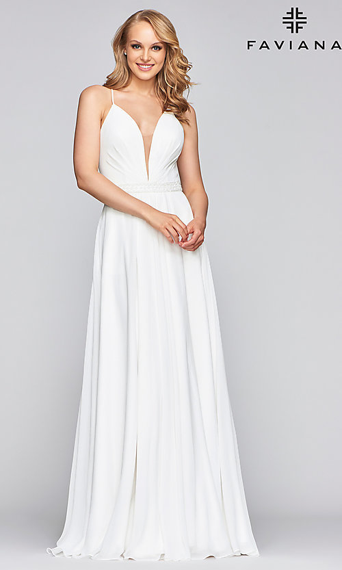 Style: FA-S10435 Front Image
