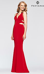 Style: FA-S10436 Front Image
