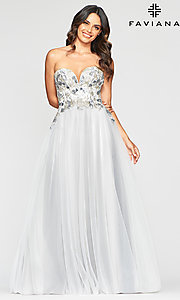 Style: FA-S10446 Front Image