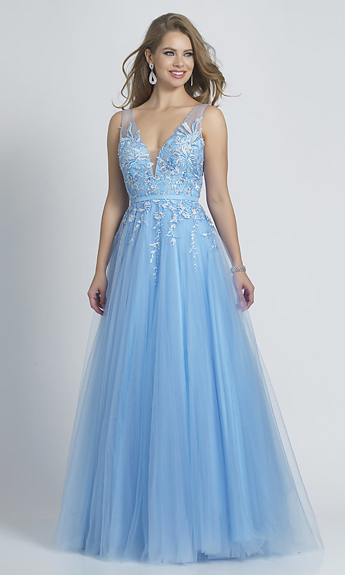 Style: DJ-A8483 Front Image