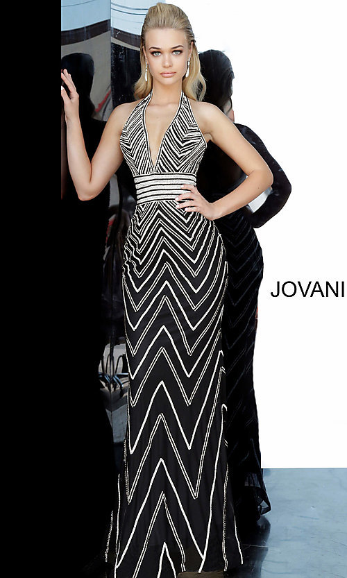 Style: JO-4341 Front Image