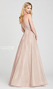 Style: TB-CL12037 Back Image