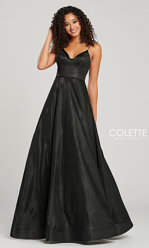 Style: TB-CL12037 Detail Image 3