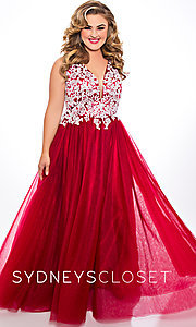 Style: SC-SC7291 Front Image
