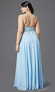 Style: DQ-2890P Back Image