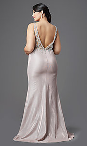 Style: DQ-2941P Back Image