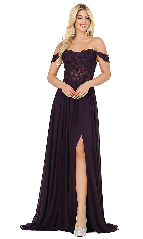 Style: DQ-2933 Front Image