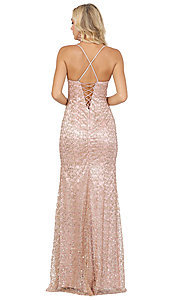 Style: DQ-2898 Detail Image 2