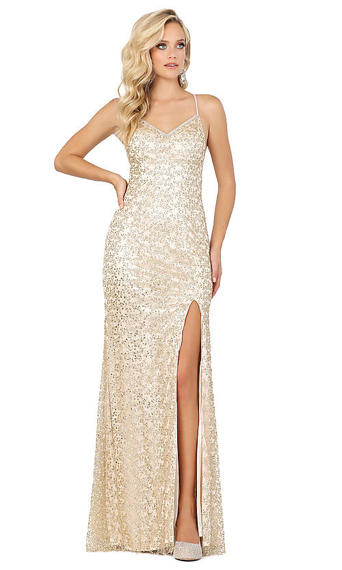 Style: DQ-2898 Front Image