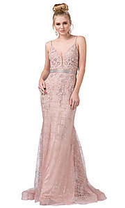Style: DQ-2767A Detail Image 2