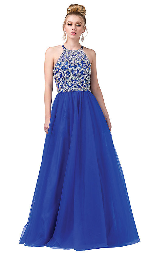 Style: DQ-2685 Front Image