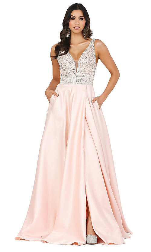 Style: DQ-2748 Detail Image 1