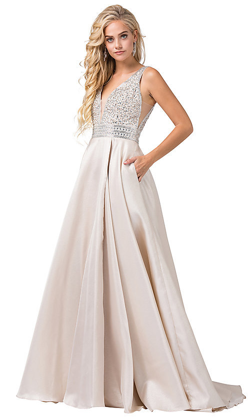 Style: DQ-2748 Front Image