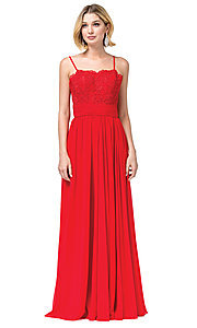 Style: DQ-2789 Detail Image 4